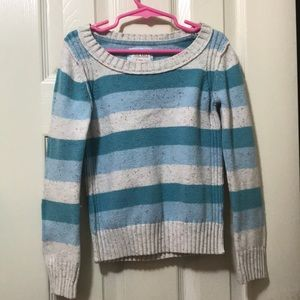Girls Old Navy Sweater Size Small